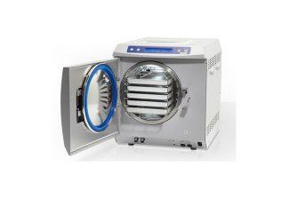 滅菌器(機器用)/Steam sterilizer