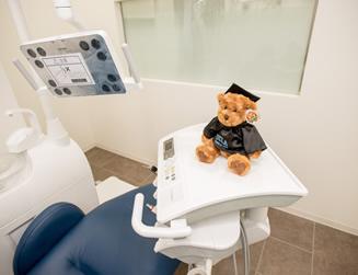 小児歯科・矯正歯科